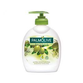 Palmolive Hydratační tekuté mýdlo s výtažky z oliv Naturals (Ultra Moisturizing With Olive Milk) 300