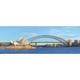 ANATOLIAN Panoramatické puzzle Sydney 1000 dílků