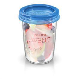 AVENT VIA pohárky Philips  240ml, 5ks