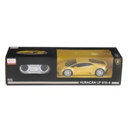 RC model 1:24 Lamborghini Huracan, dálkové ovládání