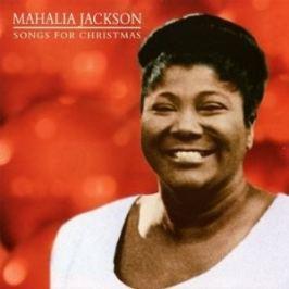 CD Mahalia Jackson : Silent Night (Songs for Christmas)