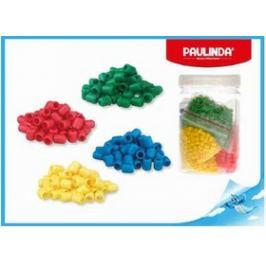 Mikro Trading a.s. Paulinda Super Beads 5x6mm 4barvy 2600ks