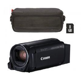 Canon Videokamera  LEGRIA HF R806 Essential kit černá + pouzdro + pam.karta