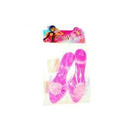 Teddies Střevíčky boty plast 19cm v sáčku