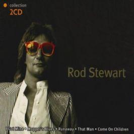 CD Rod Stewart : Collection 2