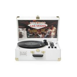 RICATECH Gramofon  EP1970 Elvis Presley Turntable