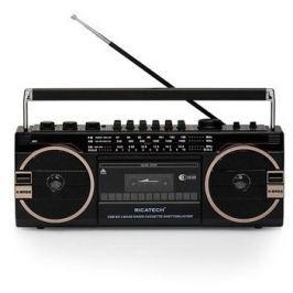 RICATECH Radiopřijímače  PR1980 Ghettoblaster