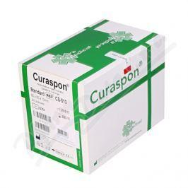 CURAMEDICAL Curaspon Standard CS-010 80x50x10mm 20ks