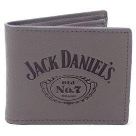 JACK DANIELS PENĚŽENKA OTEVÍRACÍ/JACK DANIEL'S