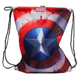 MARVEL PYTLÍK GYM BAG/
