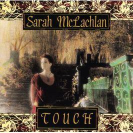 CD Sarah Mclachlan : Touch