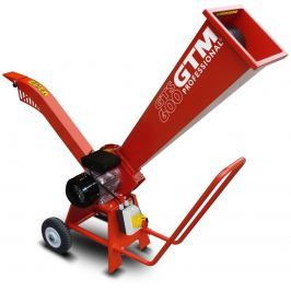 GTM Professional GTM GTS 600 E drtič dřeva s elektrickým motorem