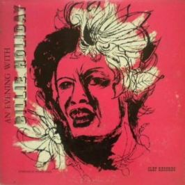 Billie Holiday : Sings / An Evening With Billie Holiday LP