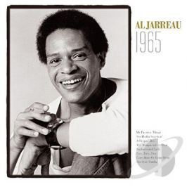 Al Jarreau : 1965 LP