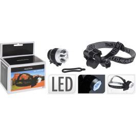 EXCELLENT Čelovka LED flexibilní