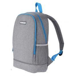 PROGARDEN Chladící batoh 10 l šedá/modrá