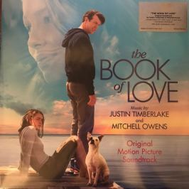 Ost : Book Of Love LP