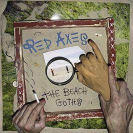 Red Axes : Beach Goths LP