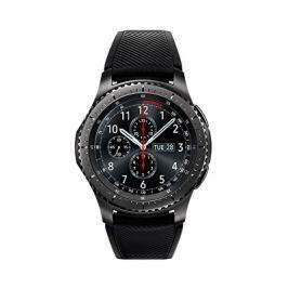 Samsung Gear S3 Frontier R760 Dark Grey