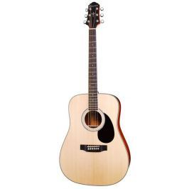 CRAFTER HD-100S/NT WESTERN GUITAR