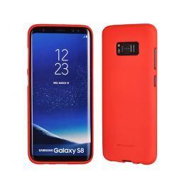 Mercury Soft Feeling TPU pro Samsung Galaxy S8 (G950) Red