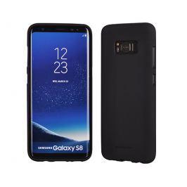 Mercury Soft Feeling TPU pro Samsung Galaxy J3 2016 (J320) Black