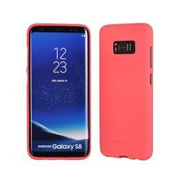 Mercury Soft Feeling TPU pro Samsung Galaxy J3 2016 (J320) Pink