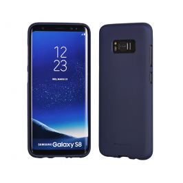 Mercury Soft Feeling TPU pro Samsung Galaxy Note 8 (N950) Navy