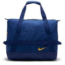 Nike Sportovní taška  FC Barcelona Stadium modrá