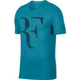 Nike Pánské tričko  RF Neo Turq, L