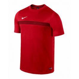Nike Pánské tričko  Academy16, M, 739 University Gold/White