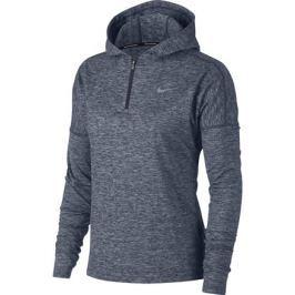 Nike Dámská mikina  Dry Element Running Blue, L