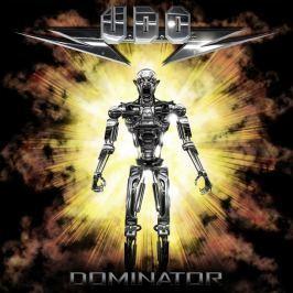 CD U.D.O. : Dominator