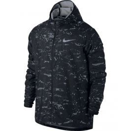 Nike Pánská bunda  Essential Running Jacket Black, XL