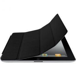 Apple Příslušenství k tabl  iPad Smart Cover - Leather - Black