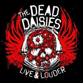 DVD Dead Daisies : Live & Louder CD+