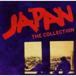 CD Japan : Collection