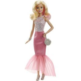 MATTEL Barbie ve večerních šatech - Blondýnka