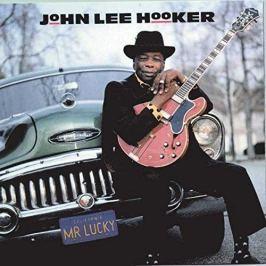 CD John Lee Hooker : Mr. Lucky