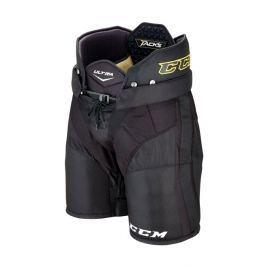 CCM Hokejové kalhoty  ULTRA TACKS SR (Senior) K, M, Černá