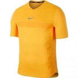 1a30a9c8b0e1 Detail zboží · Nike Pánské tričko Court Aeroreact Rafa Laser Orange