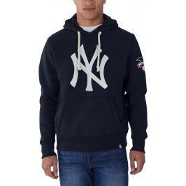 47 Brand Pánská mikina s kapucí  227641 MLB New York Yankees, XL