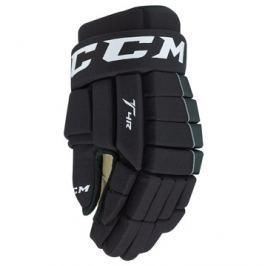 CCM Rukavice  Tacks 4R SR, 15 palců, černá