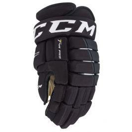 CCM Rukavice  Tacks 4R Pro SR, 13 palců, černá