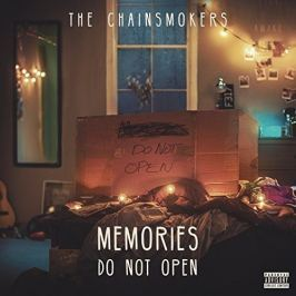 CD Chainsmokers : Memories...Do Not Open