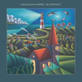 Caligula's Horse : In Contact LP