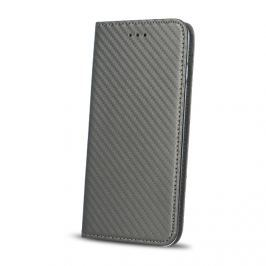 Smart Carbon pouzdro Samsung A5 2016 (A510) Steel