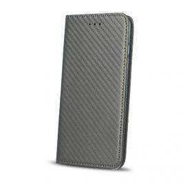 Smart Carbon pouzdro Huawei P9 Lite Steel