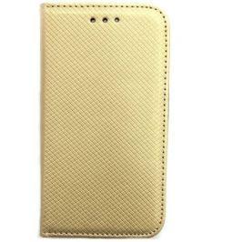 Smart Magnet pouzdro Lenovo C2 Gold