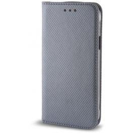 Pouzdro s magnetem Huawei P10 Steel